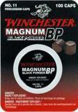 Winchester Magnum # 11 Percussion Caps