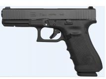 Glock Pg1750431fs 17 G4 9M Steel