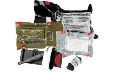 NAR Patrol Officer Medic Kit