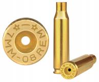 Starline Brass Star7mm08eup Unprimed Cases 7mm-08