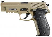Sig Sauer Mk25d10 P226 Mk25 Single/double