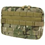 T&T Pouch With Multicam