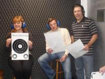 CCW Class (2-day) 5/14-5/15/18 6-10pm