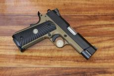 Used Wilson Combat Tactical Carry Professional