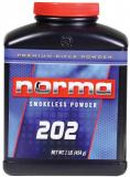 Norma 202 Smokeless Powder 1 lb