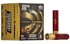 Fed Prem Pers Defense 410 ga