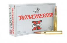 Winchester Ammo Super X 270 Winchester