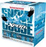 WIN Wxs12312 Xpert Snow Goose 11/4