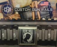 Custom Gun Rails Lea035pow-tr