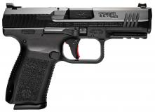 Canik Tp9sf Elite 9MM Black