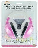 Walkers Game Ear Gwpyampk Youth Active