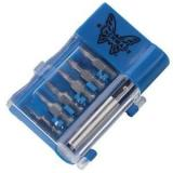 Benchmade Blue Box 8-piece Pocket Screwdriver