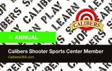 Annual Level Membership