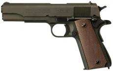 "Mks 1911 45acp 5"" 7rd"