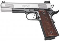 """S&W M1911 Pro 45acp 5"""" Adj"""