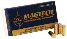 Magtech Sport Shooting 9mm Full Metal