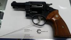 Smith & Wesson U.S Army Model