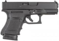 Glock 30 Gen4 45acp FS 10rd