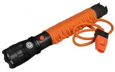 Ust Para Survival Light Black/orange