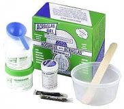 Brownells Acraglas Gel Kit 4 oz