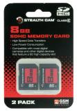 Stealth Cam Stc2sd8gb SD Memory Card