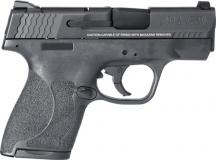 "S&w Shield 2.0 9mm 3.1"" Blk"