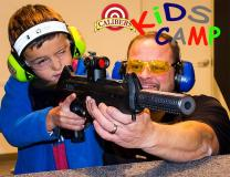 Calibers Kids Camp