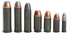 Traditions Atr038spl Revolver Training Cartridge 38