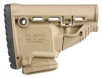 FAB Defense (usiq) Fx-glmagt Gl-mag M4
