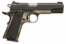 Browning 051939492 1911-380 Black Label Pro