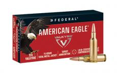 Fed Am Eagle 224vlk 75gr Tmj