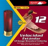 Aguila 1chb1217 12ga STD 7.5 25/10