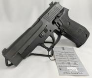 SIG Sauer/sig Arms P220