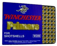Winchester Primers 10-pack