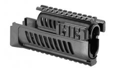 Fab Def Ak47 Upper/lower Hndgrd Set