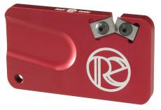 Redi Reps201rd Pocket Sharpener RED