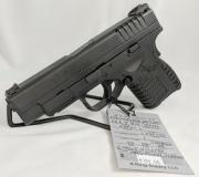 Springfield Armory Xds-9 4.0