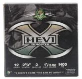 Hevishot 50272 Hevi-x Waterfowl 12 Gauge