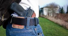 July 7th  - 10am-4pm~~ Concealed Permit