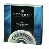 Federal Champion & Gold Medal Primers