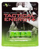 Viridian 13n4 1/3n 3V Lithium Battery