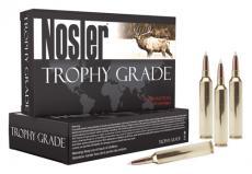 Nosler Ammo Trophy Grade 6.5
