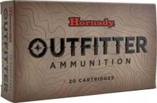 Horn 80557 Outfitter 270 WSM 130