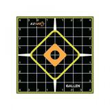 All Ez See Grid Target 6pk