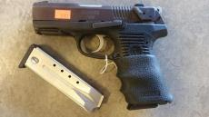 Pre-owned Ruger P95 9mm 15rnd Pistol