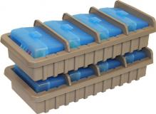 Mtm Ammo Rack W/ 4 Rs50