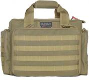 Gps Tactical Range Bag W/