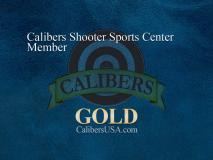 Calibers Gold Membership