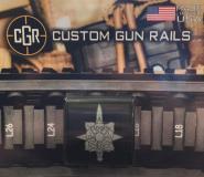 Custom Gun Rails Lea035mic