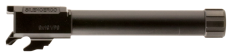 Sic H&k Vp9 9mm Threaded Barrel